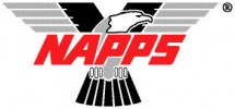 NAPPS logo - Wisconsin Process Servers