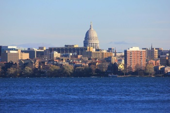 Madison, Wisconsin Where Our Process Servers Deliver Legal Documents